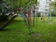 Екатеринбург, ул. Белинского, 152 к.1: детская площадка возле дома