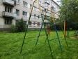 Екатеринбург, ул. Белинского, 152 к.1: спортивная площадка возле дома