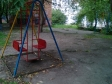 Екатеринбург, ул. Белинского, 132: детская площадка возле дома
