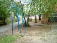 Екатеринбург, ул. Белинского, 132: спортивная площадка возле дома