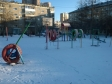 Екатеринбург, ул. Авиационная, 82: спортивная площадка возле дома