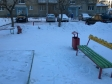 Екатеринбург, ул. Авиационная, 82: площадка для отдыха возле дома