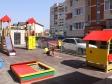 Краснодар, Obraztsov Ave., 2/2: детская площадка возле дома