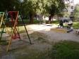 Екатеринбург, ул. Белинского, 152 к.3: детская площадка возле дома