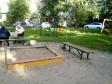 Екатеринбург, ул. Белинского, 152 к.3: площадка для отдыха возле дома