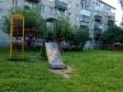 Екатеринбург, Shchors st., 60А: детская площадка возле дома
