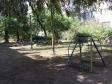 Краснодар, ул. Герцена, 178: детская площадка возле дома