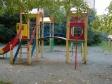 Екатеринбург, ул. Щорса, 62А: детская площадка возле дома