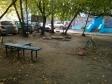 Екатеринбург, ул. Щорса, 62А: площадка для отдыха возле дома