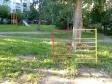 Екатеринбург, Shchors st., 58: спортивная площадка возле дома