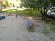 Екатеринбург, ул. Щорса, 60: площадка для отдыха возле дома
