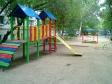 Екатеринбург, ул. Народной воли, 74: детская площадка возле дома