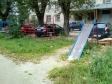 Екатеринбург, ул. Восточная, 21А: детская площадка возле дома