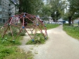 Екатеринбург, ул. Восточная, 21А: спортивная площадка возле дома