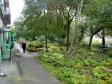 Екатеринбург, Vostochnaya st., 21: детская площадка возле дома