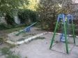 Краснодар, Yan Poluyan st., 15: детская площадка возле дома