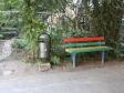 Краснодар, ул. Яна Полуяна, 15: площадка для отдыха возле дома