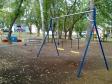 Екатеринбург, Narodnoy voli st., 78: детская площадка возле дома