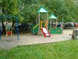 Екатеринбург, ул. Куйбышева, 86/2: детская площадка возле дома