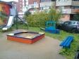 Екатеринбург, ул. Народной воли, 113: детская площадка возле дома