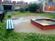 Екатеринбург, Narodnoy voli st., 113: площадка для отдыха возле дома