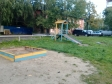 Екатеринбург, ул. Щорса, 92А к.1: детская площадка возле дома