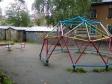 Екатеринбург, Shchors st., 96: детская площадка возле дома