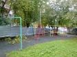 Екатеринбург, ул. Щорса, 96: спортивная площадка возле дома