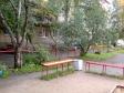 Екатеринбург, Shchors st., 92А к.5: площадка для отдыха возле дома