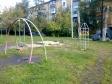 Екатеринбург, ул. Сухоложская, 6: детская площадка возле дома