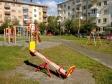 Екатеринбург, ул. Сухоложская, 7: детская площадка возле дома