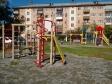 Екатеринбург, ул. Сухоложская, 7: спортивная площадка возле дома