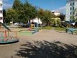 Екатеринбург, Agronomicheskaya st., 39: детская площадка возле дома