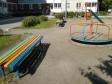 Екатеринбург, ул. Агрономическая, 39: площадка для отдыха возле дома