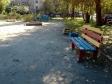Екатеринбург, Ferganskaya st., 4: площадка для отдыха возле дома