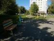 Екатеринбург, ул. Агрономическая, 43: площадка для отдыха возле дома