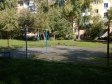 Екатеринбург, ул. Сухоложская, 11: площадка для отдыха возле дома