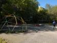Екатеринбург, ул. Агрономическая, 34: детская площадка возле дома