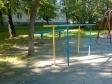 Екатеринбург, ул. Агрономическая, 34: спортивная площадка возле дома