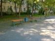 Екатеринбург, ул. Агрономическая, 34: площадка для отдыха возле дома