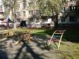 Екатеринбург, ул. Ферганская, 14: детская площадка возле дома