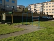 Екатеринбург, Agronomicheskaya st., 42: спортивная площадка возле дома