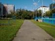Екатеринбург, Ferganskaya st., 6: спортивная площадка возле дома