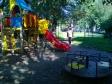 Екатеринбург, ул. Санаторная, 8: детская площадка возле дома