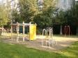 Екатеринбург, ул. Ляпустина, 11: спортивная площадка возле дома