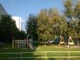 Екатеринбург, ул. Санаторная, 37: о дворе дома