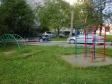 Екатеринбург, ул. Санаторная, 37: спортивная площадка возле дома