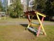 Екатеринбург, пер. Малахитовый, 8: площадка для отдыха возле дома