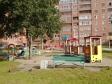 Екатеринбург, Eskadronnaya str., 6: детская площадка возле дома