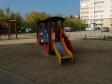 Екатеринбург, ул. Ляпустина, 25: детская площадка возле дома